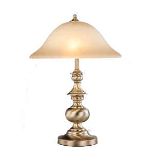 Tradional Table Lamps CG