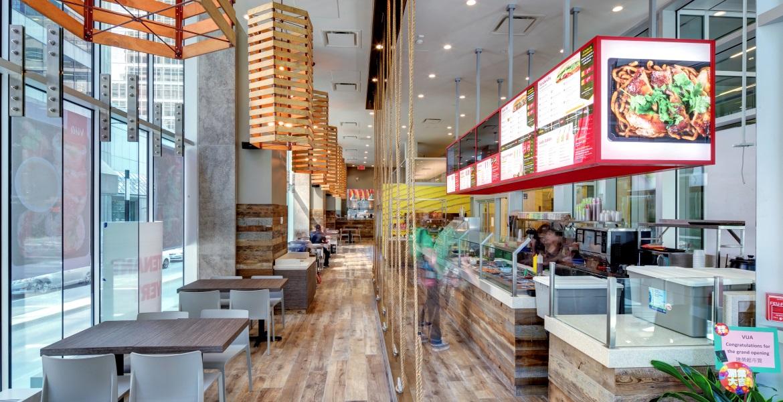 VUA Restaurant