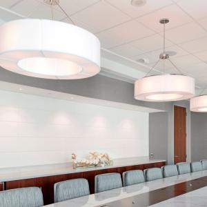 Baker McKenzie boardroom